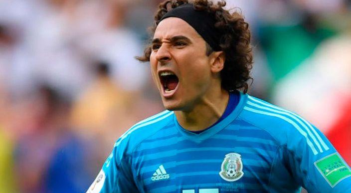 Memo Ochoa vive buenos momentos; suma 180 minutos sin recibir gol