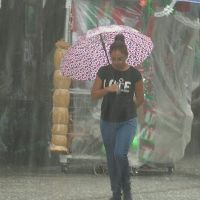 "Tormenta tropical ""Cristobal"", provoca lluvias en Veracruz, Oaxaca, Chiapas, Tabasco, Campeche, Yucatán y Quintana Roo"