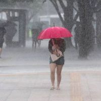La depresión tropical originará lluvias en Veracruz, Oaxaca, Chiapas, Tabasco, Campeche, Yucatán y Quintana Roo