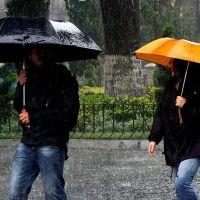 Le espera un domingo lluviosos a los diferentes municipios de Michoacán