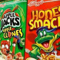 "Alertan por salmonela en cereal ""Honey Smacks"" de Kellogg's"
