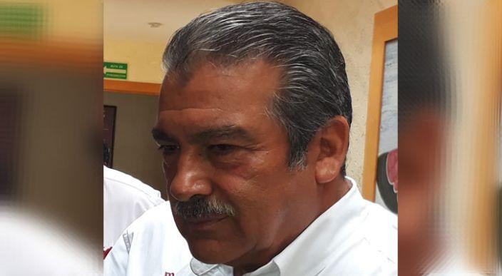 Raúl Morón despide a 542 trabajadores de confianza