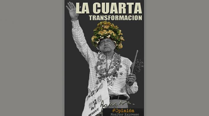 La Cuarta Transformación – La Opinión de Raúl Ventura