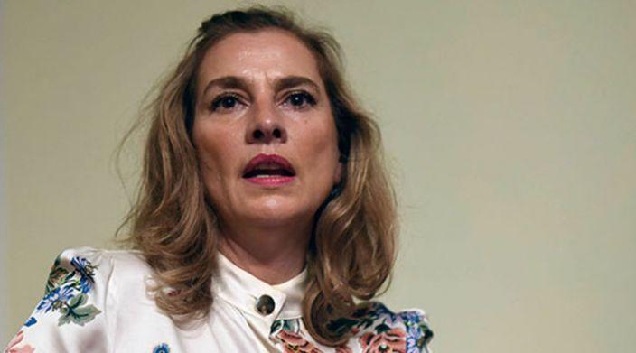 Gutiérrez Müller responde a críticas tras confundir fecha de nacimiento de Mandela