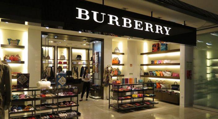 Burberry quema más de US$ 33 millones en productos no vendidos