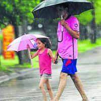 Se pronostican lluvias puntuales intensas en Guerrero, Oaxaca y Chiapas