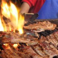 En porciones moderadas, la carne asada es un alimento saludable, señala IMSS de Sonora