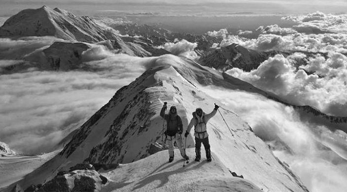 Fallecen dos alpinistas mexicanos en Andes Peruanos