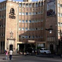 Al menos 22 hoteles de Michoacán cerraron por contingencia sanitaria