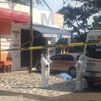 Disparan y asesinan a joven al resistirse a un asalto en Huitzilac, Morelos