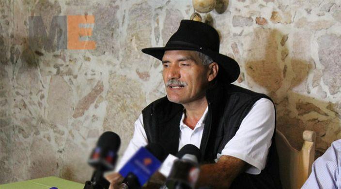 """""""Quiero Seguir viviendo un rato más"""", José Manuel Mireles teme por su vida"""