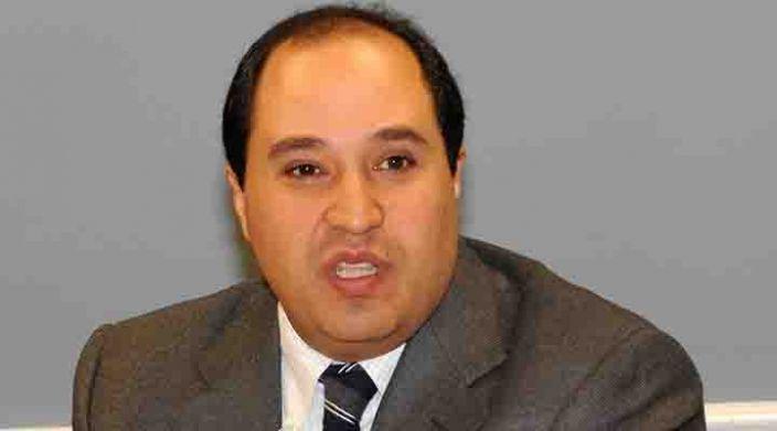 Lázaro Cárdenas Batel será coordinador de asesores de AMLO