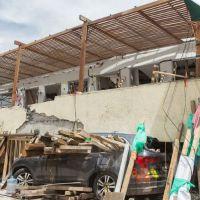Detienen en Querétaro al responsable de obra del colegio Rébsamen