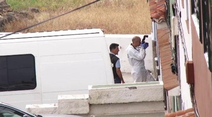 Militar español se quita la vida luego de estrangular a su esposa y asfixiar a sus dos hijas