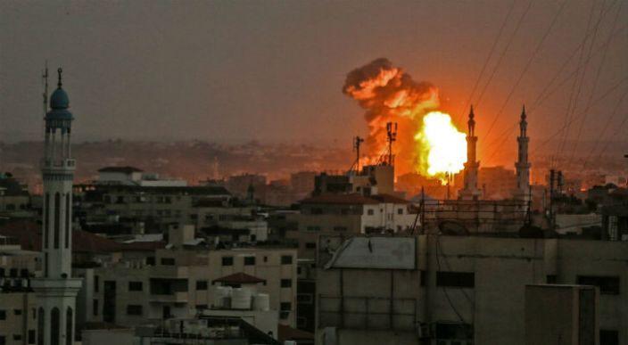 Resistencia palestina ante atrocidades de Israel es ejemplar — Aid