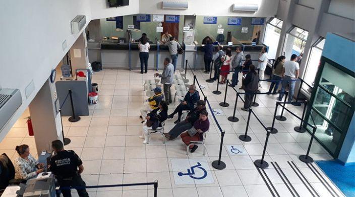 Recibos vigentes del OOAPAS pueden pagarse en sucursales bancarias y tiendas de conveniencia