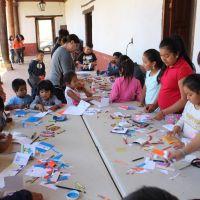 UMSNH, aliada de los pueblos indígenas para darles visibilidad y acompañamiento