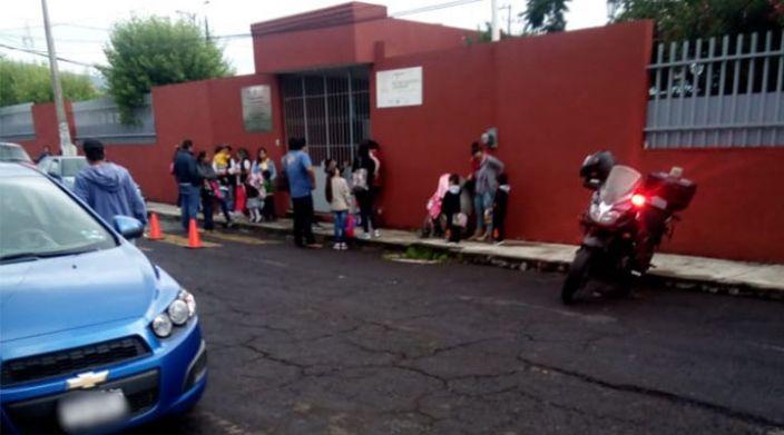 Operativo integral de Regreso a Clases continúa en Morelia, Michoacán