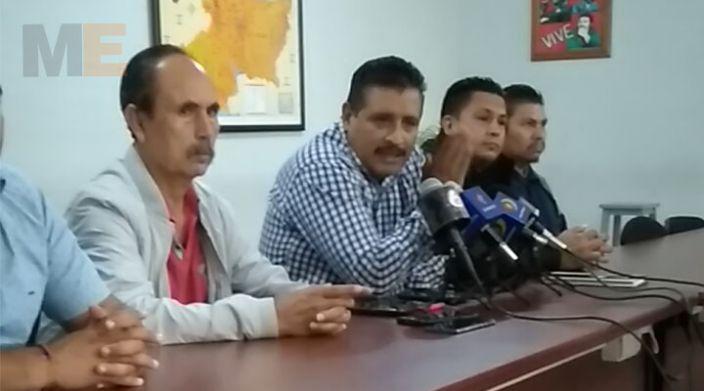 Gobierno de Michoacán ha incumplido con sector educativo: CNTE