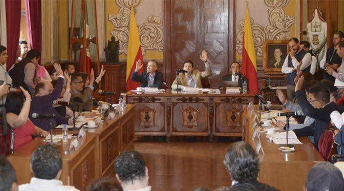 Cabildo de Morelia aprueba propuesta en materia de Igualdad Laboral