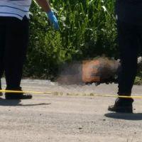 Identifican cuerpo de difunto localizado en autopista Siglo XXI