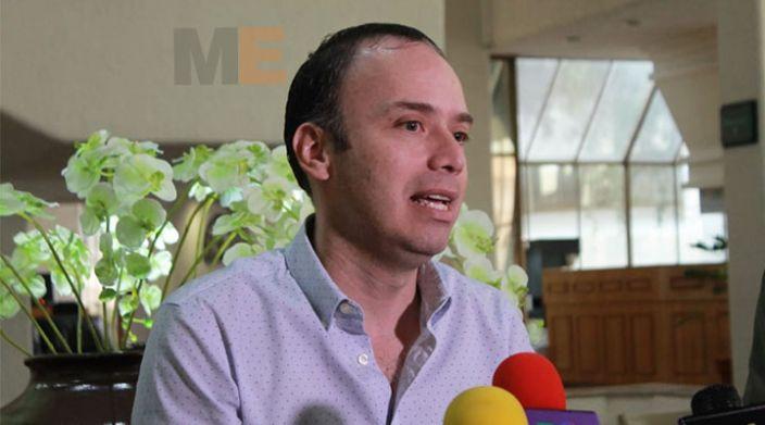 Ayuntamiento de Morelia prepara demanda contra Jorge Molina, líder del SEMACM