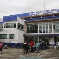 Pacientes presentan malestar por anestesia local en Obstetricia del Hospital Civil de Morelia; investigan posible brote infeccioso