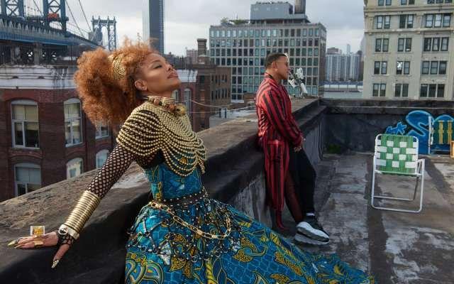 Janet Jackson regresa a la música con nueva producción