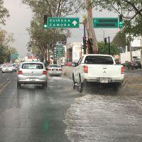 Lluvias por la tarde para algunos municipio de Michoacán
