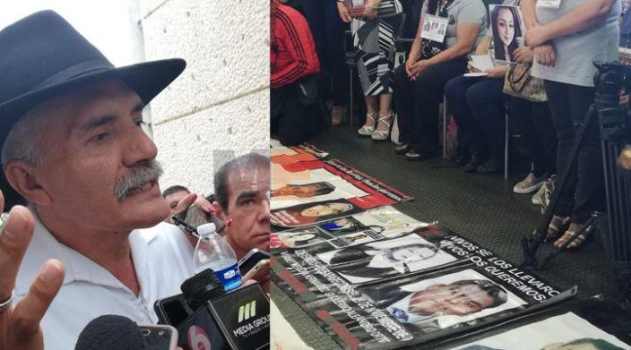 Una farsa Foros de Pacificación: José Manuel Mireles
