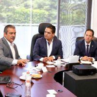 Más funcionarios silvanistas se unirá a campaña de Alfredo Ramírez: Morón