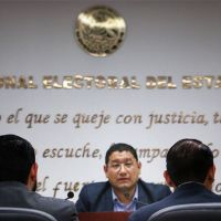 TEEM deja sin coordinadora de bancada al PT y sin representación en el Congreso de Michoacán