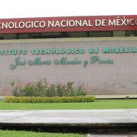 Lamenta director de Tecnológico de Morelia paro por falta de pagos