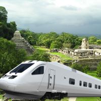 La misión del Tren Maya: Fomentar el turismo y combatir la marginación