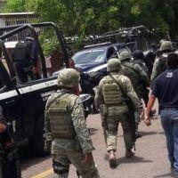 Cuatro muertos, es el saldo de balaceras entre gatilleros rivales en Parácuaro, Michoacán