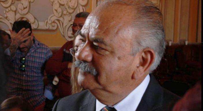 Contralor del gobierno de Morelia advierte revisión de obras pendientes de Alfonso Martínez