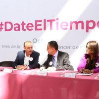 No hay con que solventar campaña #DateElTiempo: Sindicato de Salud en Michoacán