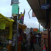 Comerciantes del Mercado de Independencia en Morelia deberán dictamen para posible reapertura