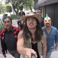 "Tras pesada broma del ""Rey Grupero"", le rompen la nariz a ""Lady Wuu"""