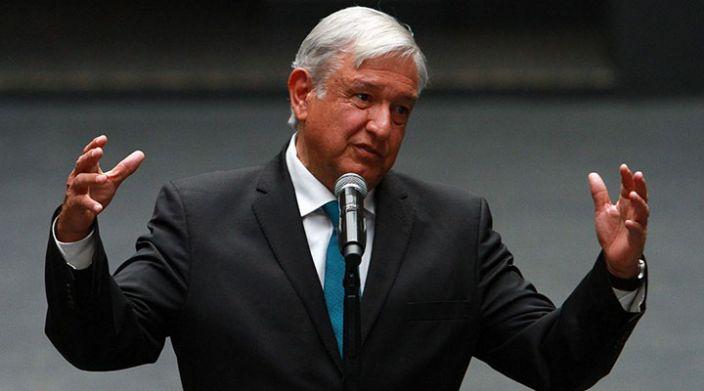 """Mega consulta de AMLO una """" farsa y tomadura de pelo"""" señalan OSC"""