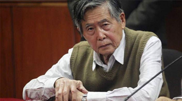 Fujimori: