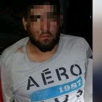 """Capturan a """"El Apá"""" en Nocupétaro presunto objetivo delincuencial"""