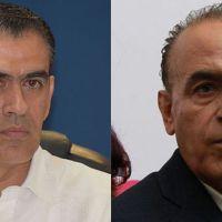Hermano de Pascual Sigala llega al Despacho del Gobernador de Michoacán