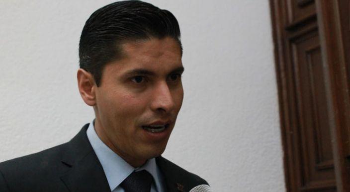 Los morelianos queremos resultados, no encuestas por parte del Ayuntamiento: Javier Paredes