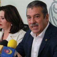 Raúl Morón pide más paciencia a los morelianos, ahora en el tema de las vialidades