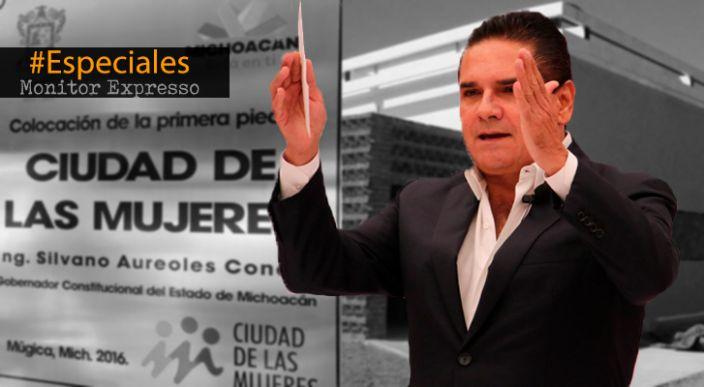 """Entre promesas incumplidas y escándalos, """"Ciudad Mujer"""" suma un retraso de dos años de inauguración"""