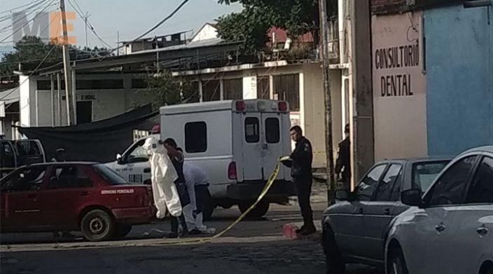 Abandonan restos de un hombre en dos municipios de Morelos