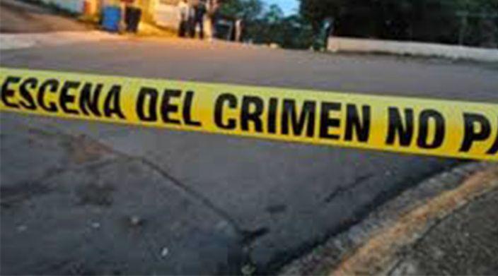Cuatro hombres y una mujer son privados de la vida en la colonia Enrique Méndez de Sahuayo