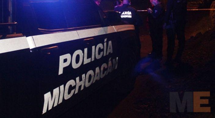 Perseguidos por la Policía, privan de la vida a trabajador de caseta en Cuiteo