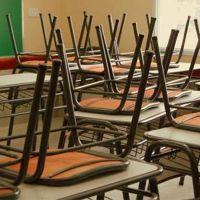 Segunda escuela cierra por covid, alumno de secundaria da positivo